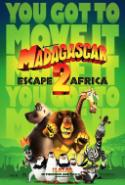 "Zany ""Madagascar 2"" Far Surpasses Its Predecessor"