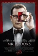 Costner Dances with Outrageousness in <i>Mr. Brooks</i>