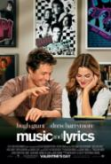 <i>Music and Lyrics</i> Hits Most of the Right Notes