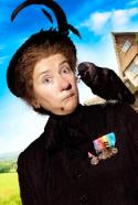 She's Your Nanny:  Emma Thompson's Back in <i>Nanny McPhee Returns</i>