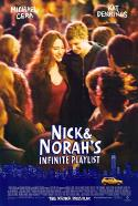 <i>Nick and Norah</i> Offers Charming Cast but Weak Story