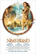 A Hero Lies within on <i>Nim's Island</i>