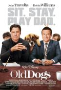 <i>Old Dogs</i> Could've Used a Few New Tricks