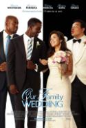 No Need to Attend <i>Our Family Wedding</i>