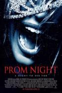 Formulaic <i>Prom Night</i> Provides More Laughs Than Terror