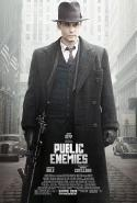<i>Public Enemies</i> Shoots 'Em Up in Style