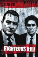 Good Cop Goes Bad in <i>Righteous Kill</i>
