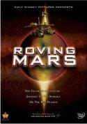 Engaging <i>Mars</i> a Great Trek for Parents, Children