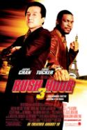 Rush Far Away from <i>Rush Hour 3</i>