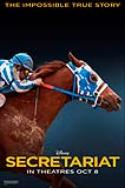 Family-Friendly <i>Secretariat</i> a Safe Yet Ineffectual Film