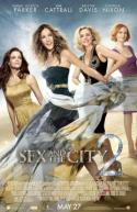 <i>Sex and the City 2</i> Even More Embarrassing Than Its Predecessor