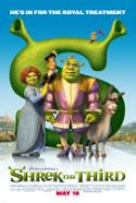 Top-Notch Humor, Animation Mark <i>Shrek the Third</i>