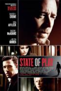<i>State of Play</i> Sags from Sluggish Pacing, Unconvincing Plot