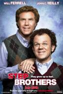 More of the Same for Ferrell and Reilly in <i>Step Brothers</i>