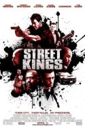 """Street Kings"" Is a Royal Waste of Time"
