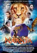 <i>The Voyage of the Dawn Treader</i>:  An Epic Journey Within