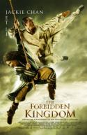 "Chan and Li Unite in an Action-Packed ""Forbidden Kingdom"""