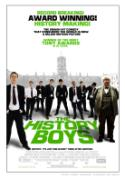 "Stage-to-Screen Leap Not Successful for ""History Boys"""