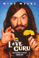 <i>The Love Guru</i> Falls Far Short of Enlightenment