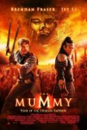 Aimless <i>Mummy 3</i> Never Comes to Life