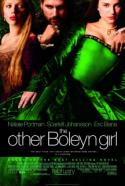 <i>The Other Boleyn Girl</i> Soaps Up History