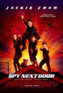 Chan's Charms Wear Thin in Humorless <i>Spy Next Door</i>