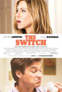 Sweet and Sour Mix in <i>The Switch</i>
