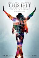 Michael Jackson's <i>This Is It</i> Proves Entertaining But Not Revelatory
