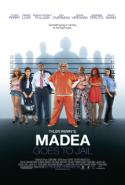 <i>Madea Goes to Jail</i> but Davis Brings the Drama