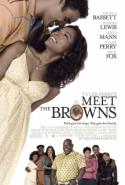 Roll Out the Welcome Mat for <i>Meet the Browns</i>