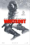 Blindingly Bad <i>Whiteout</i> Is a Blizzard of Balderdash