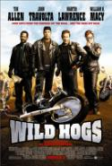 Raunchy <i>Wild Hogs</i> Belongs in the Slop Bucket