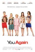 Despite Weak Comedy, <i>You Again</i> Still Has Some Heart