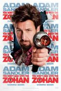<i>You Don't Mess with the Zohan</i> Is Good Advice