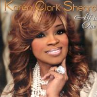 Karen Clark Sheard Continues the Legacy with <i>All in One</i>