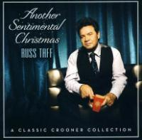 Taff Brings Out Big Band Stylings on <i>Sentimental Christmas</i>