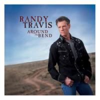 <i>Around the Bend</i> Likely Randy Travis' Choicest Album