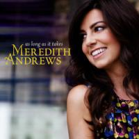 Much of the Same on Meredith Andrews' Follow-up