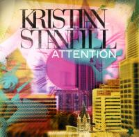 Sixsteps' Kristian Stanfill Debuts with <i>Attention</i>
