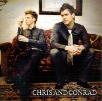 Chris and Conrad Deliver Crisp Pop on Self-Titled Debut