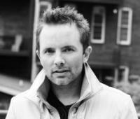 CompassionArt Q&A with Chris Tomlin