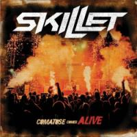 Skillet Packs a Punch on Live CD/DVD Combo