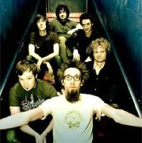 David Crowder:  Left of Center
