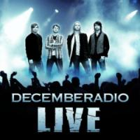 <i>Live</i> Captures DecembeRadio's On-Stage Intensity