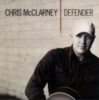 McClarney's Collection Focuses on His <i>Defender</i>