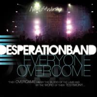 Desperation Band Gets Personal on <i>Everyone Overcome</i>