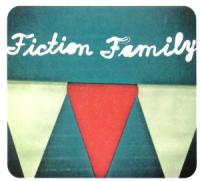 Friends and Neighbors Come Together in <i>Fiction Family</i>