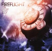 Fireflight Evolves Stylistically, Musically on <i>For Those Who Wait</i>