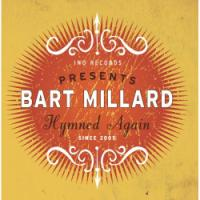 Millard Repeats Classic Format on <i>Hymned Again</i>