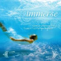 Top Worship Leaders Featured in <i>Immerse</i>